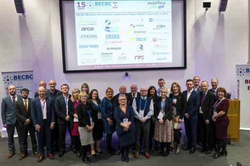 BECBC PHOTO BSCP Funders 2019 by Pi XL 13 Nov 2019
