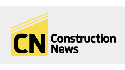 Construction News logo news Sept 2020