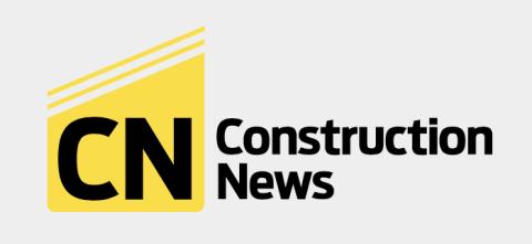 Construction News logo news Sept 2020