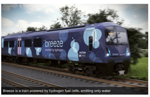 Business Green news rail Sept 2020