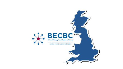 BECBC Logo Map