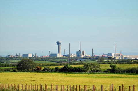 Sellafield Photo