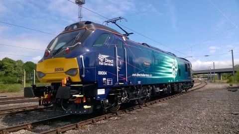 Class 88 4