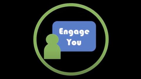 Engage You Logo