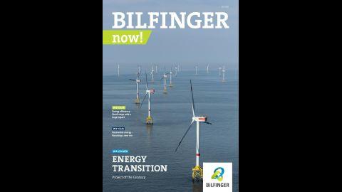Bilfinger now
