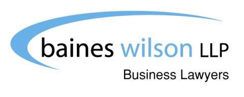 Member Logo BAINES WILSON