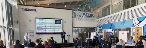 BECBC NSD Mtg PHOTO Overview 4 Sept 2019