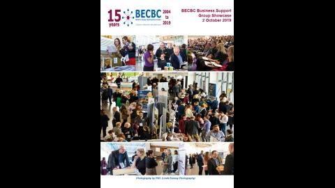 BECBC BSG Showcase Oct 2019 Montage PHOTO 2 Oct 2019 by Pi XL