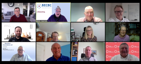 BECBC e Networking PHOTO Screenshot permission by all given 24 Mar 2021