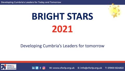 CCF Bright Stars