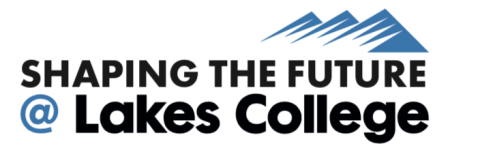 Lakes College Shaping the Future