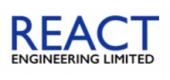 Member Logo REACT Eng lowres