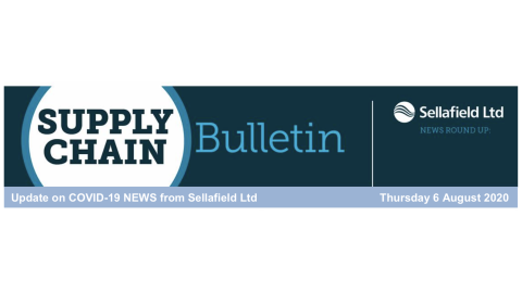 SL Supply Chain Bulletin Aug 2020