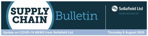 SL Supply Chain Bulletin Aug 2020
