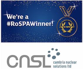 CNSL Ro SPA Gold winner 2020