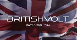 British Volt from Fleet News