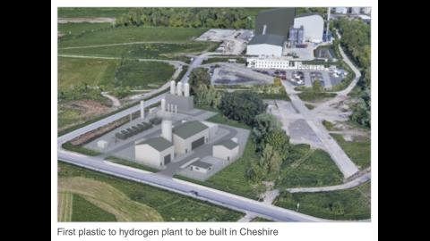 Const Enq photo Plastic hydrogen plant 26 Aug 2020