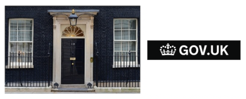 GOV UK Net Zero news Oct 2020