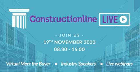 Construction Live Nov 2020