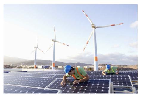Energy World news HS2 Nov 2020