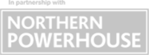 In partnership with Northern Powerhouse
