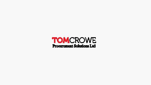 Member Logo Tom Crowe lowres