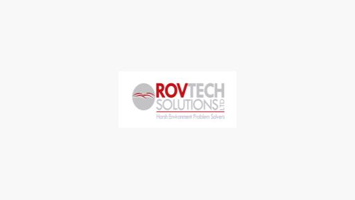 Member Logo Rovtech