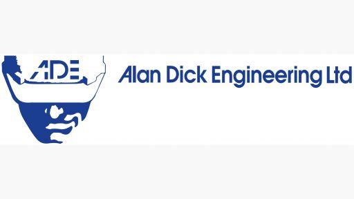ADE Logo Blue