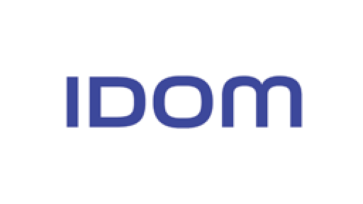 Member Logo Idom lowres