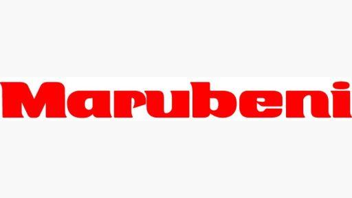 Member Logo Marubeni lowres