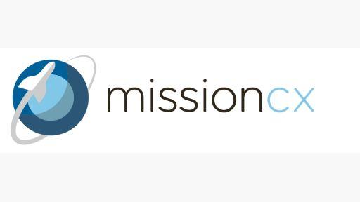 Logo Mission CX 02
