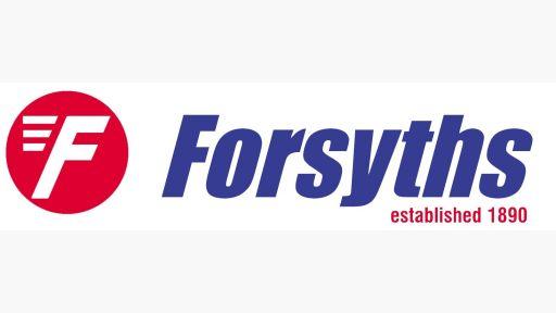 Member Logo Forsyths