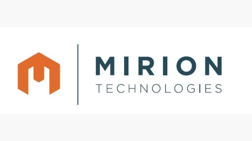 Mirion logo