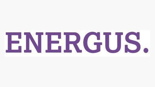 Member Logo Energus