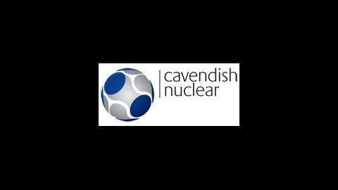 Cavendish Nuclear Ltd logo