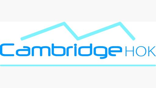 Member Logo Cambridge HOK lowres